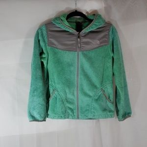 The North face oso girls Lg 14/16